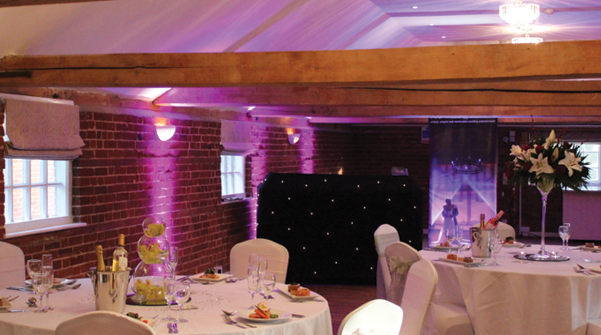 Private Event Hire | The Venue at Kersey Mill