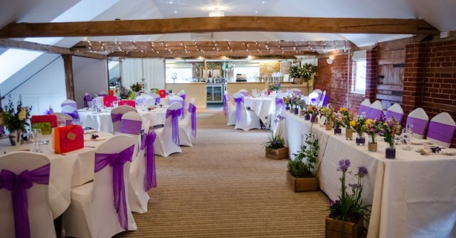 Function Room | The Malting at The Venue