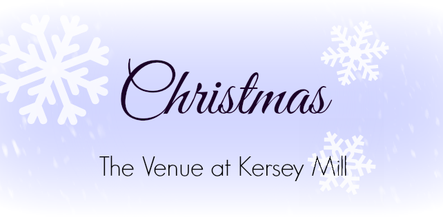 Christmas at The Venue